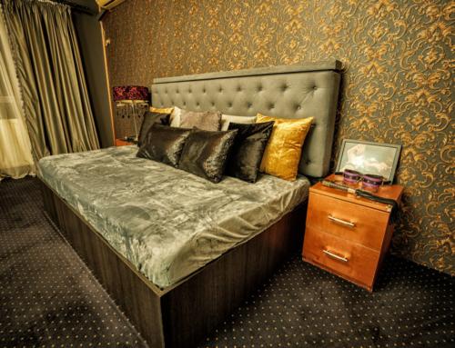 Turquoise Room