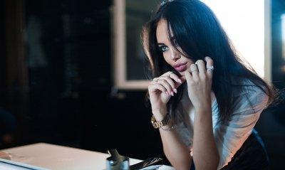 model feminin Art Studio