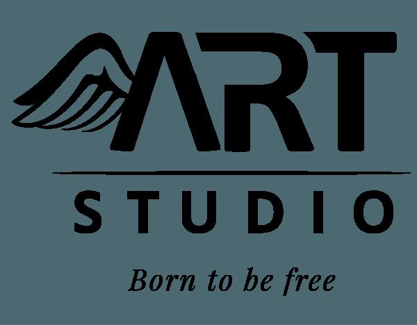 Angajari Videochat Bucuresti: Art Studio Logo